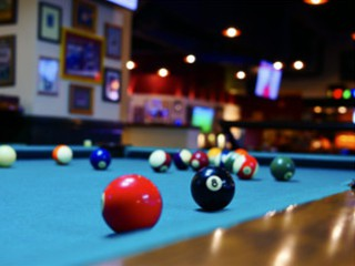 Expert pool table setup in Mcminnville content img2