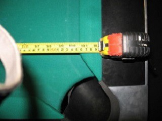 pool table room sizes guide page in Mcminnville content img