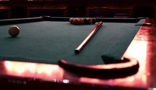 Professional pool table installations in Mcminnville content img1